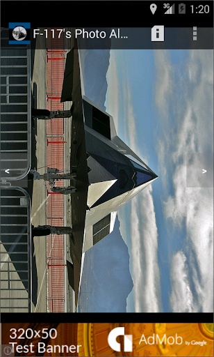 F-117's Photo Album Lite