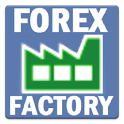Forex Factory Calendar icon