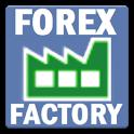 Forex Factory Calendar icon
