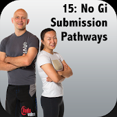 BigStrong 15, Submission Paths