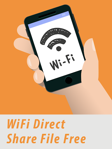 WiFi Direct Share Review