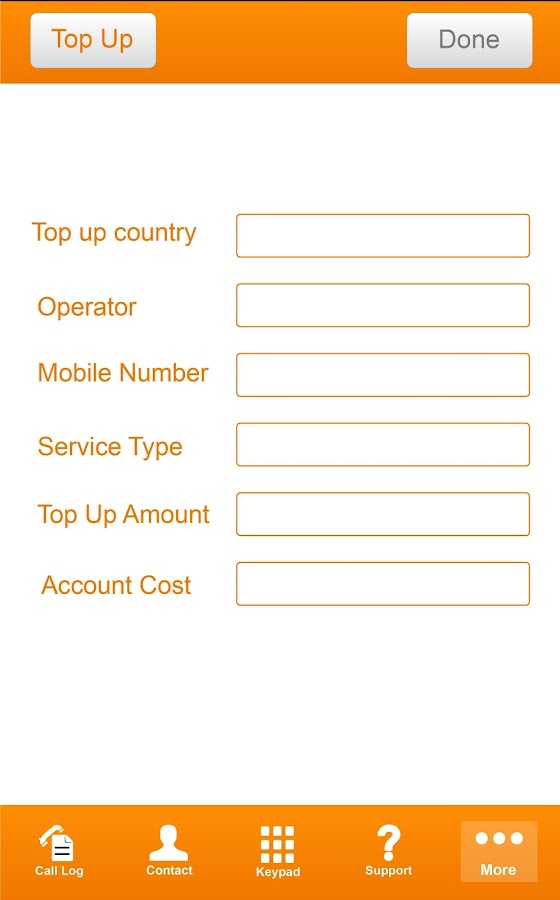 helloemirate - VoIP/ SIP Call - Android Apps on Google Play