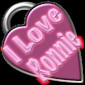 I Love Ronnie