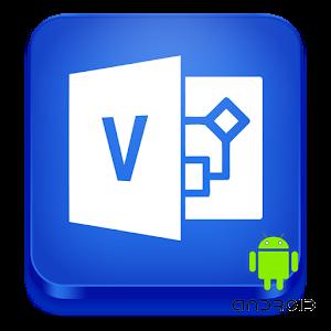Microsoft Visio Tutorial 教育 App LOGO-硬是要APP