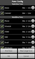 Screenshot of ELECOM bizSwiper