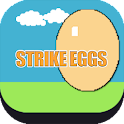 Strike Eggs icon