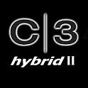 C3 Hybrid II icon