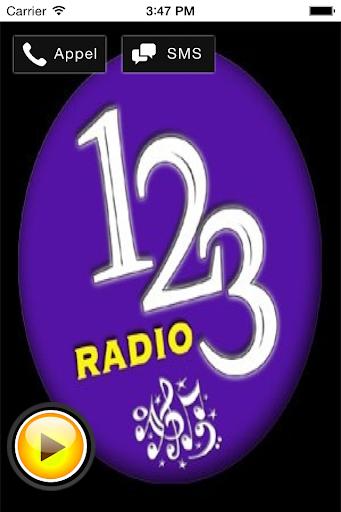 123Radio
