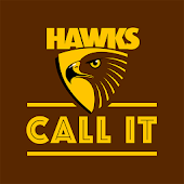 Hawks CALL IT