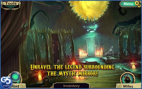 Dark Arcana: The Carnival- screenshot thumbnail