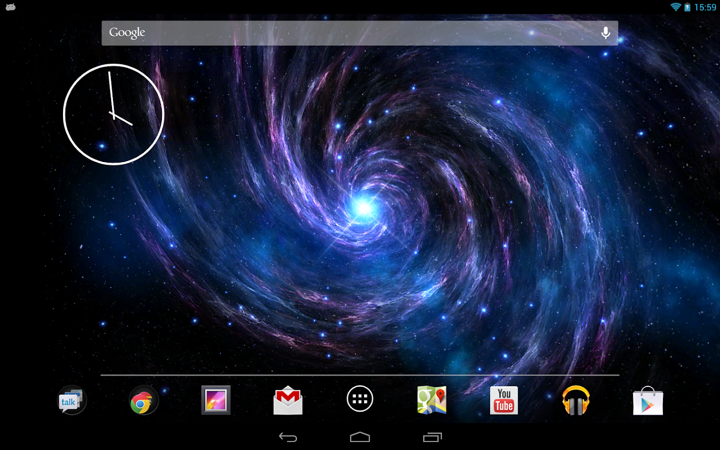 Galaxy Pack - screenshot
