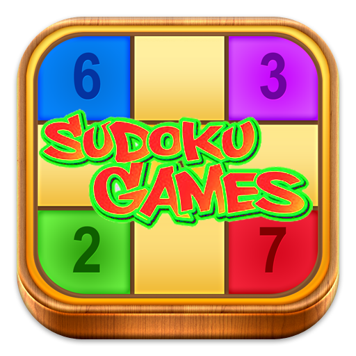 Sudoku Games Free