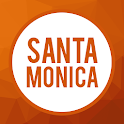 Santa Monica icon