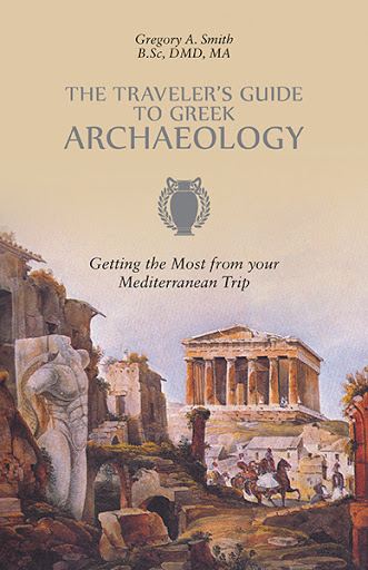 The Traveler's Guide to Greek Archaeology cover