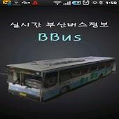 실시간 부산버스정보( BBus )