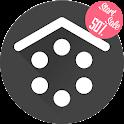 Dark Lollipop SL Theme icon