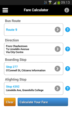 Dublin Bus for PC