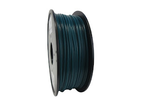 Green PLA Filament - 3.00mm
