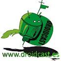 Droidcast Podcast logo