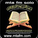 MTA FM Solo - Persada FM icon