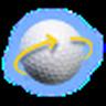 How Far Am I? - Free GPS Golf icon