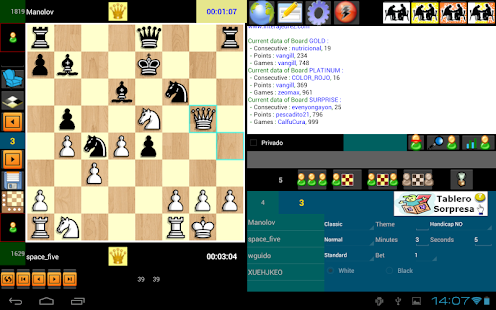 MyChessPlay Chess Online- screenshot thumbnail