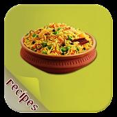 Biryani Recipes Guide