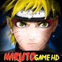 Naruto Manga Card Game HD icon
