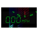 Car Home Speedometer logo
