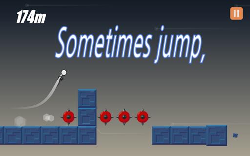 玩街機App|Super Stick Boy免費|APP試玩