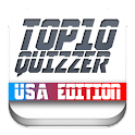 Top 10 Quizzer : Pass & Play icon