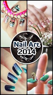 Nail Art 2014 - Manicure new