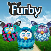 Furby Boom Bubble Shoot