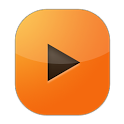 Open Video Player icon