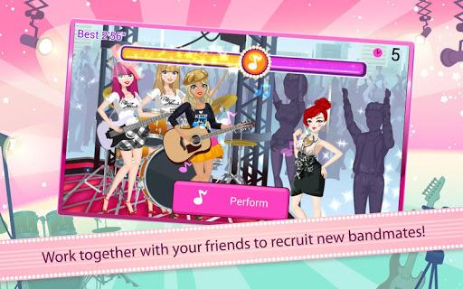 Tiffany Alvord Dream World 1.0.0 screenshots 11