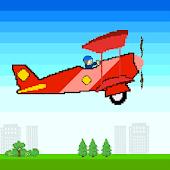 Peppy Jet