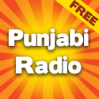 Punjabi Radio - With Recording