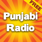 Punjabi Radio – With Recording