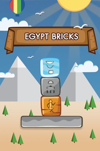 Egypt Bricks