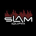 Slam FM icon