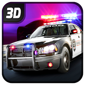 Police Parking Simulator 3D for PC and MAC