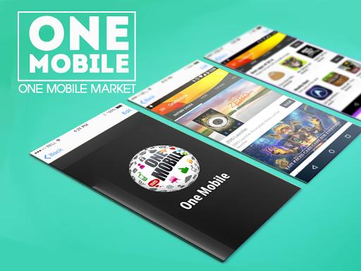One Mobile - App Market