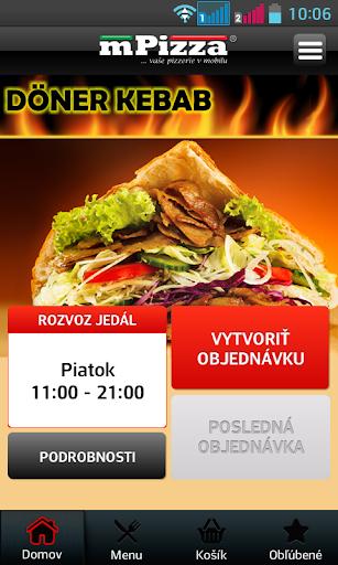 Kebab Vrútky