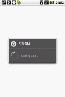 FIS-Ski - screenshot thumbnail