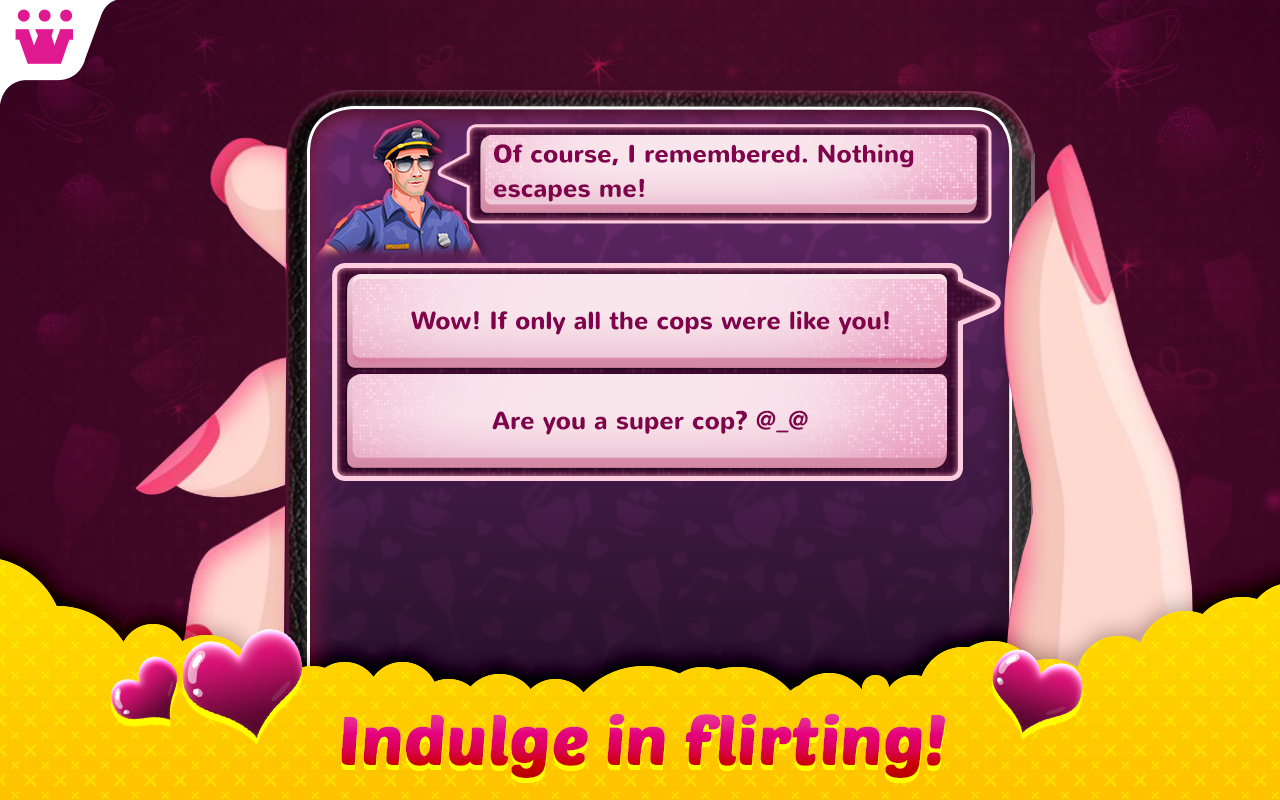 Download high school dating games 9