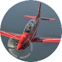Aircraft Game 2 3D icon