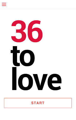 36 to Love