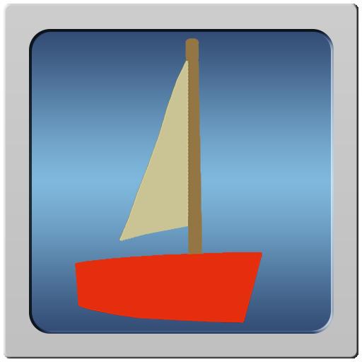 Sailwind LOGO-APP點子