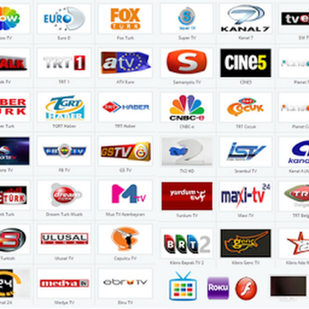Turkish channels iptv trt show max cnn m3u links