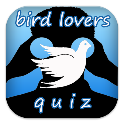Bird Lovers Quiz